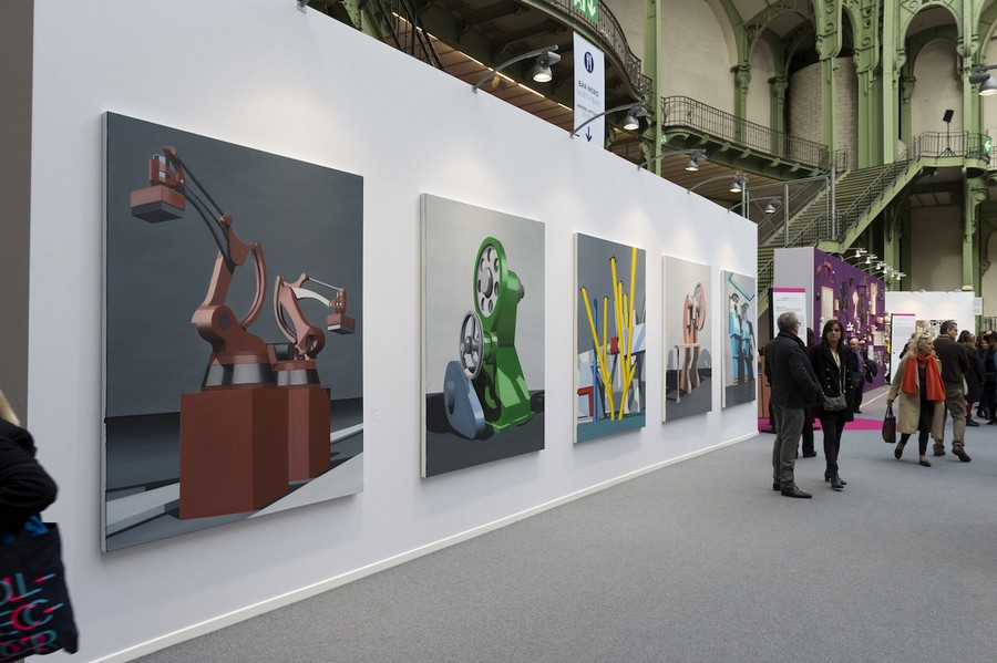Latin America Art Will Be One of the Main Focus of Art Paris 2019 (6) art paris Latin America Art Will Be One of the Main Focus of Art Paris 2019 Latin America Art Will Be One of the Main Focus of Art Paris 2019 6