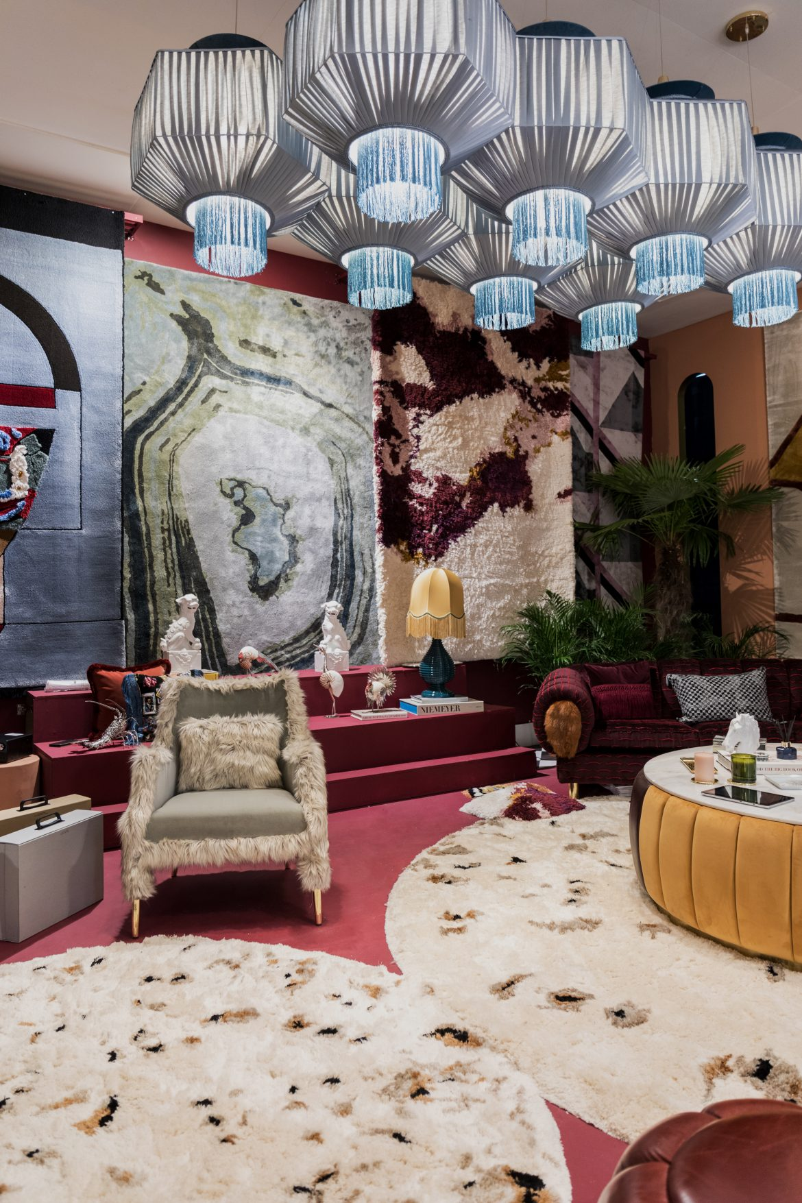 isaloni The Ultimate Guide For ISaloni & Milan Design Week 2019 The Ultimate Guide For ISaloni Milan Design Week 2019 14