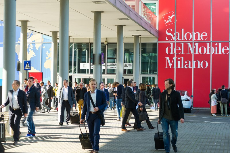 isaloni The Ultimate Guide For ISaloni & Milan Design Week 2019 The Ultimate Guide For ISaloni Milan Design Week 2019 4