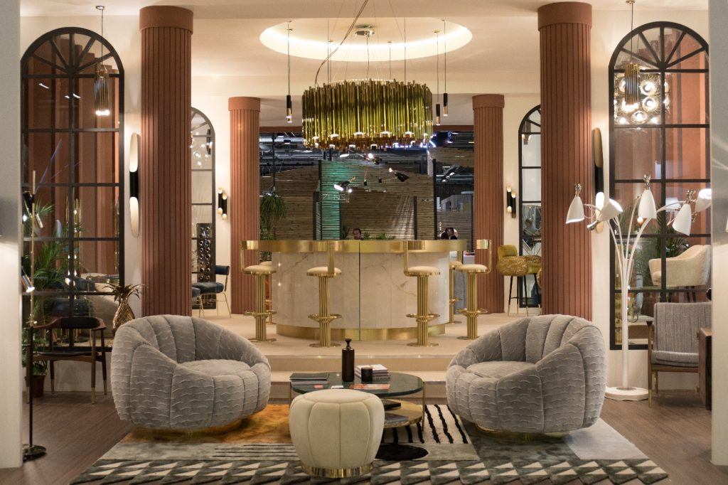 isaloni The Ultimate Guide For ISaloni & Milan Design Week 2019 The Ultimate Guide For ISaloni Milan Design Week 2019 9