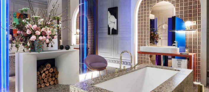 casa decor Casa Decor Madrid 2019: See All of the Outstanding Decorated Spaces featured 1 705x313